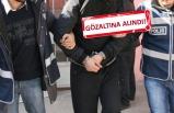 İzmir'de bir kadını yaralayan zanlı yakalandı