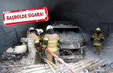 İzmir'de bir yılda 11 bin 145 yangın!