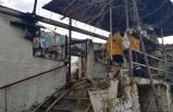 İzmir'de feci son: Yangında can verdiler