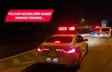 İzmir'de minibüsün çarptığı yaya öldü