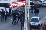 İzmir'de sokakta pompalı tüfekle havaya ateş eden şüpheliler yakalandı