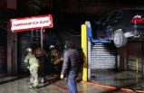 İzmir'de yangın kabusu