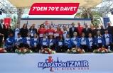 İzmir, 'Maraton İzmir' için gün sayıyor