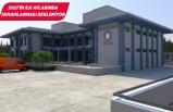 İZSU'dan modern hizmet binası