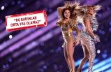 Jennifer Lopez ve Shakira Latin rüzgarı etkisi devam ediyor