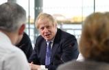 Johnson'dan AB'ye müzakere mesajı: İki yoldan birini seçin