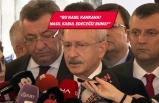 Kılıçdaroğlu'ndan Erdoğan tepkisi