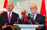 Kılıçdaroğlu'ndan Saadet Partisi'nin 'Kudüs Mitingi' kararı