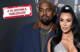 Kim Kardashian'ın 20 milyon dolarlık malikanesi!
