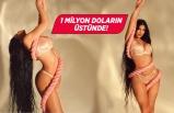 Kylie Jenner milyon dolarlık çanta odasını paylaştı!
