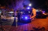 Manisa'da pompalı tüfekle vurulan kişi öldü