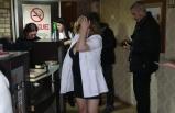 Masaj salonlarına polis baskını!