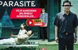 Oscar ödüllerine damga vuran Parazit filminin konusu nedir?