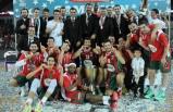 Pınar Karşıyaka'da hedef Türkiye Kupası'nı tekrar kazanmak