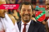 Pınar Karşıyaka'nın Türkiye Kupası'na veda etmesi