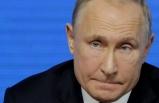 Putin'den İdlib saldırısı açıklaması: Türk askerleri çıkmamalıydı