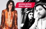Sinan Akçıl'dan eski sevgilisi Hande Yener'e gönderme