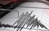 Son dakika: Manisa'da 3.7 büyüklüğünde deprem!