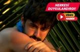 Tayfun Erdoğan'dan babası Emrah ile ilgili itiraflar!