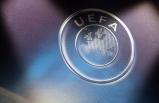 UEFA'dan 'corona virüsü' açıklaması! EURO 2020, Şampiyonlar Ligi ve Avrupa Ligi…