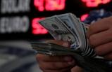 Vatandaşların dolar birikimleri yine azaldı