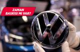 Volkswagen'den 'Manisa' için yeni karar!