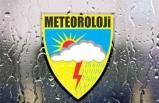 Yağmur, fırtına, kar! Meteoroloji il il uyardı