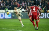 4 gol 1 penaltı: Sivasspor 2 - Galatasaray 2
