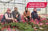 """AK Parti İzmir'den bir ilk kadın çiftçilere """"Girişimcilik Çalıştayı"""""""
