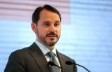 Bakan Albayrak: Paket iş dünyası ile istişare ile oluşturuldu