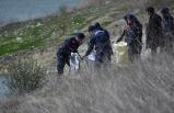 Barajdan ceset parçaları çıkmaya devam ediyor