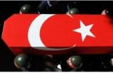 Barış Pınarı Harekâtı bölgesinden acı haber: 1 şehit