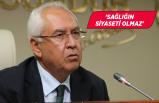 Başkan Selvitopu'ndan, AK Partili Doğruca'ya sert tepki