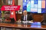 Başkan Soyer duyurdu: 40 bin aileye 400'er lira!