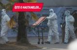 Virüslü hastalar İzmir'de hangi hastanede tedavi görecek?