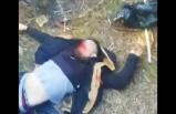 Bomba iddia: Sınırda ilk ölüm! Dehşet verici görüntüler geliyor