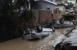 Brezilya'daki aşırı yağışlarda ölü sayısı 23'e çıktı