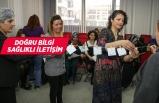 Bucalı annelere AÇEV'le destek programı