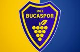Bucaspor gol oldu yağdı!
