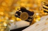 Çeyrek ve gram altın fiyatlarında son durum…