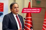 CHP Genel Başkan Yardımcısı Torun'dan korona açıklaması