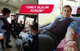 CHP İzmir'den 'umut' bağışı