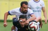 Ekol Göz Menemenspor: 2 - İstanbulspor: 2