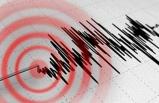 Elazığ Sivrice'de 5 büyüklüğünde deprem!