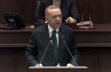 Erdoğan: Hiçbir şehidimizin tek damla kanı boşa gitmiyor