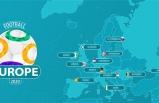 EURO 2020 resmen ertelendi! İşte turnuvanın oynanacağı yeni tarih...