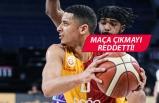Galatasaraylı yıldız Pınar Karşıyaka maçına çıkmayı kabul etmedi