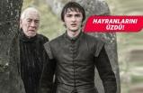 Game of Thrones'un ünlü oyuncusu hayatını kaybetti
