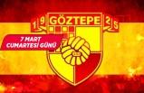 Göztepe, Medipol Başakşehir maçının hazırlıklarını sürdürdü