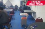 İzmir'de aynı kahveye 4. kez kumar baskını